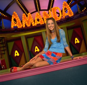 7. Amanda Bynes